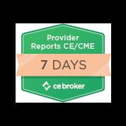 CEU automatically reported to CE Broker